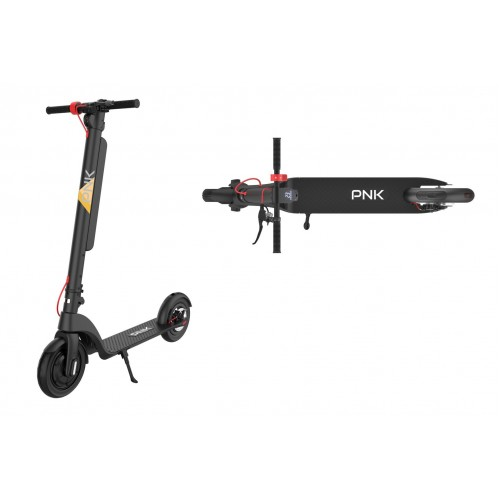 X8 electric scooter