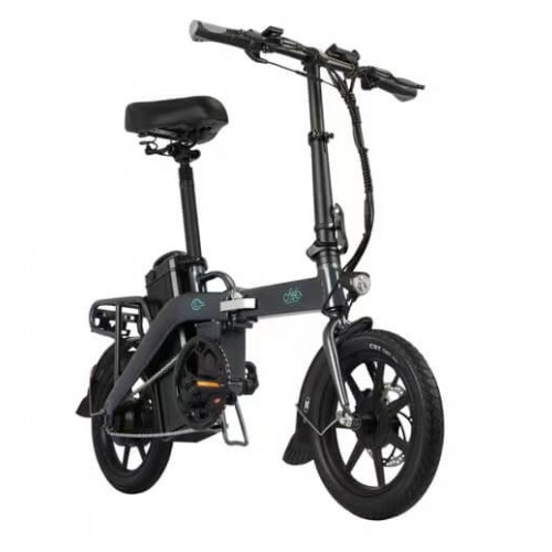 Electric Bicycle L3
