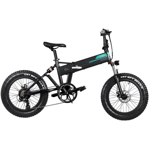 Electric Bicycle M1