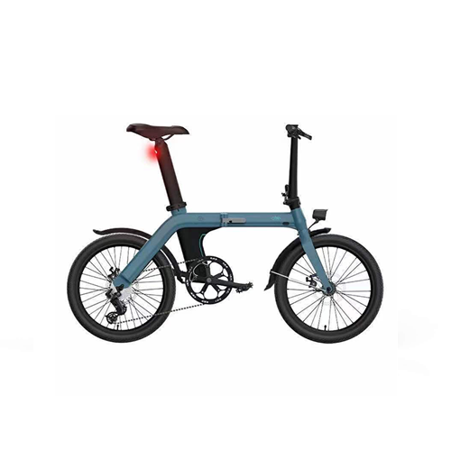 Electric Bicycle D11